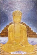 Bouddha 150x225